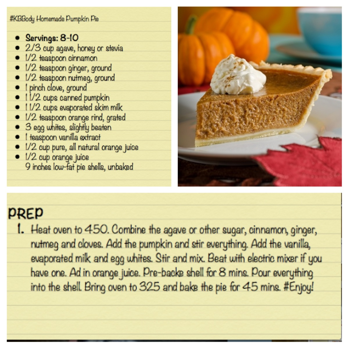pumpkin pie1