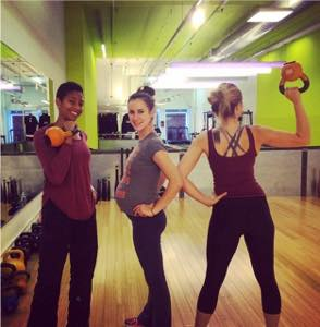 kettlebell exercise program nyc