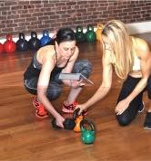 beginner kettlebell program