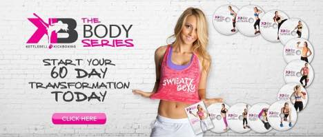body series fitness program