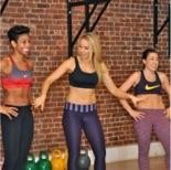 high intensity exercise program
