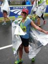 nyc marathon runner