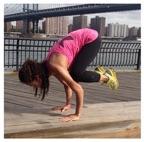 yoga exercise program nyc