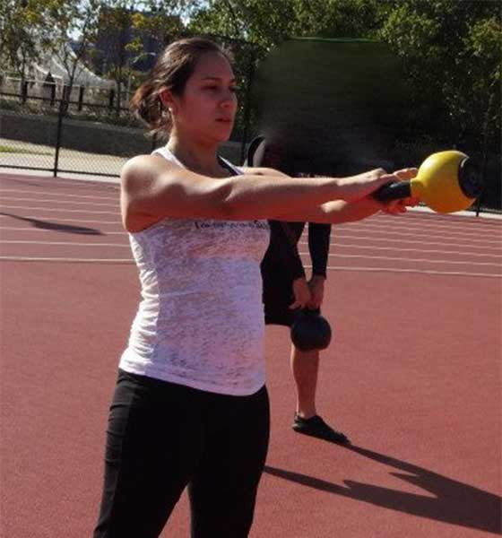 how to become a certified kettlebell instructor in canada